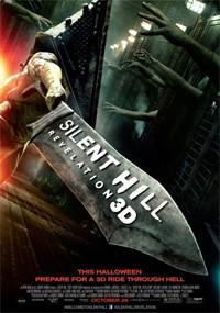 Silent Hill 2: Revelación 3D (2012)