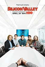 Silicon Valley (3ª temporada) (2016)
