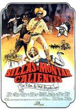 Sillas de montar calientes (1974)