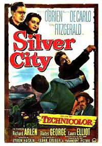 Silver City (1951) (1951)