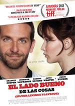 El lado bueno de las cosas (Silver Linings Playbook) (2012)