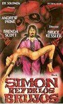 Simón, rey de los brujos