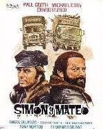 Simón y Mateo