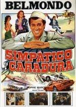 Simpático y caradura (1984)