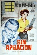 Sin apelación (1962)