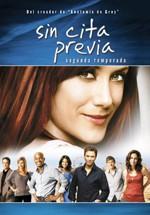 Sin cita previa (2ª temporada) (2008)