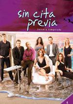 Sin cita previa (3ª temporada) (2009)