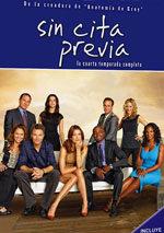 Sin cita previa (4ª temporada) (2010)