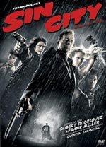 Sin City (Ciudad del pecado) (2005)
