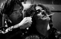 El amiguete Tarantino