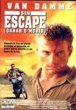 Sin escape (ganar o morir) (1993)