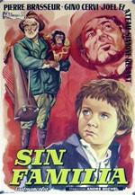 Sin familia (1958)