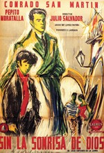 Sin la sonrisa de Dios (1955)