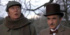 ¿Quién es Holmes?