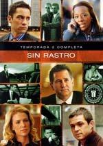 Sin rastro (2ª temporada) (2003)