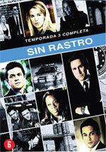 Sin rastro (3ª temporada) (2004)
