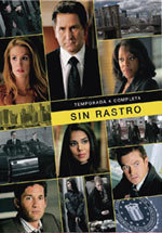 Sin rastro (4ª temporada) (2005)