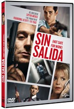 Sin Salida (Not Safe for Work) (2014)