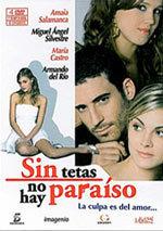 Sin tetas no hay paraíso (2008)