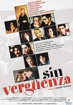 Sin vergüenza (2001)