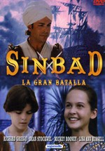 Sinbad: La Gran Batalla (1998)