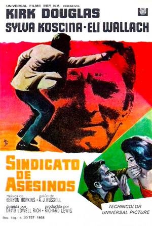 Sindicato de asesinos (1968)