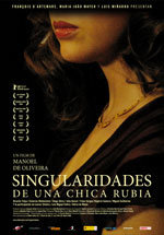 Singularidades de una chica rubia (2009)