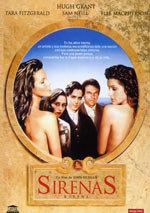 Sirenas (1994)