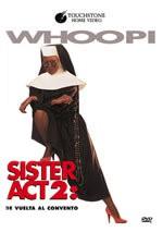 Sister Act 2: De vuelta al convento (1993)