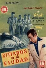 Sitiados en la ciudad (1955)