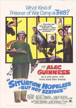 Situación desesperada, pero menos (1965)
