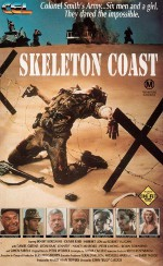 Skeleton Coast (1988)
