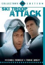 Ski Troop Attack (1960)