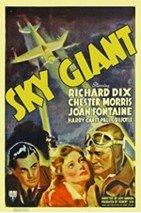 Gigantes del cielo (1938)