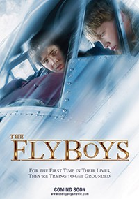 Sky Kids (2008)