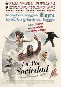La alta sociedad (2016)
