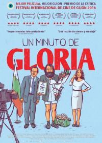 Un minuto de gloria (2016)
