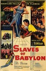 Slaves of Babylon (1953)