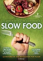 Slow Food (2013)