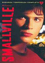 Smallville (2ª temporada)