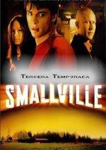 Smallville (3ª temporada)