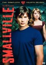 Smallville (4ª temporada) (2004)