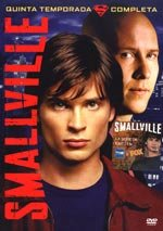Smallville (5ª temporada)
