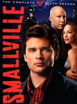 Smallville (6ª temporada)