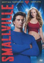 Smallville (7ª temporada) (2007)