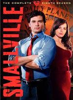 Smallville (8ª temporada) (2008)