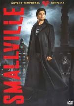 Smallville (9ª temporada)