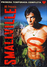 Smallville (2001)