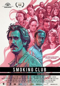 Smoking Club. 129 normas