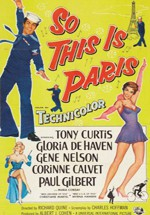 So This Is Paris (1955)